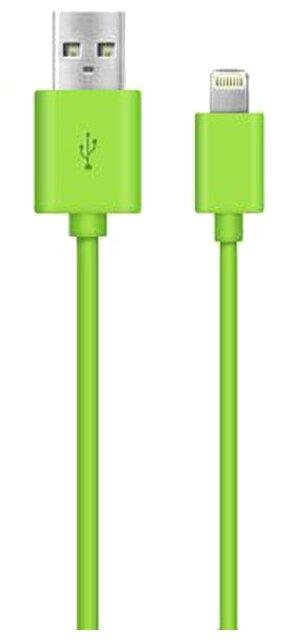 Кабель Nobby USB - Lightning (DT-005) 1 м