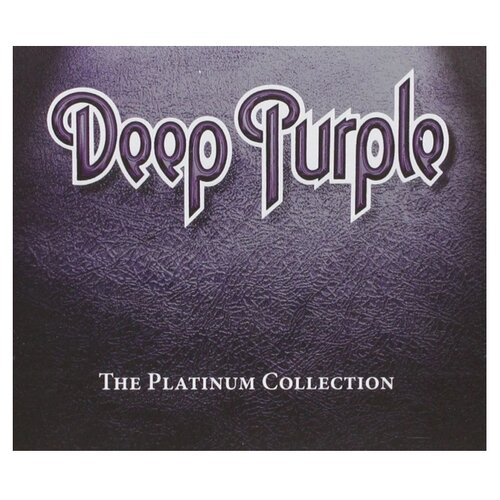 Deep Purple. The Platinum Collection