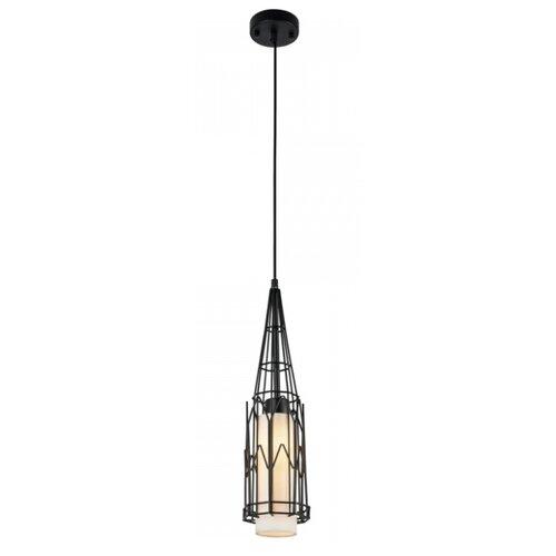 Светильник MAYTONI City T192-PL-01-B, E27, 40 Вт подвесной светильник maytoni t448 pl 01 b e27 40 вт