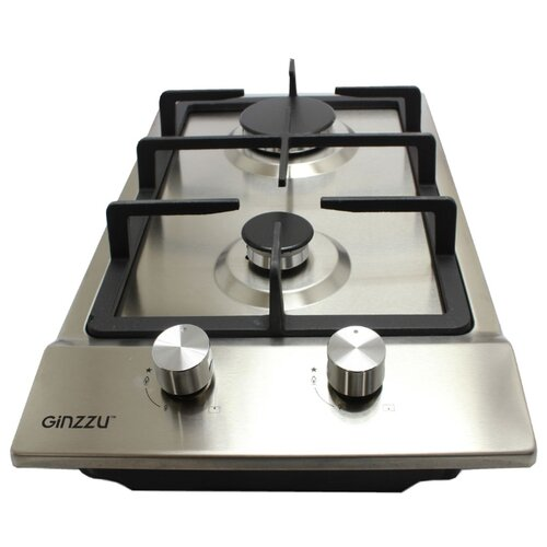Газовая варочная панель Ginzzu HCG-217