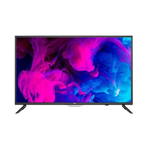 Фото - Телевизор JVC LT-43M695S 43, черный телевизор 24 jvc lt 24m485 черный 1366x768 60 гц usb