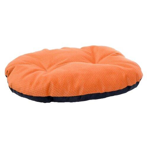 Лежак для собак PRIDE Престиж 43х34 см терракот
