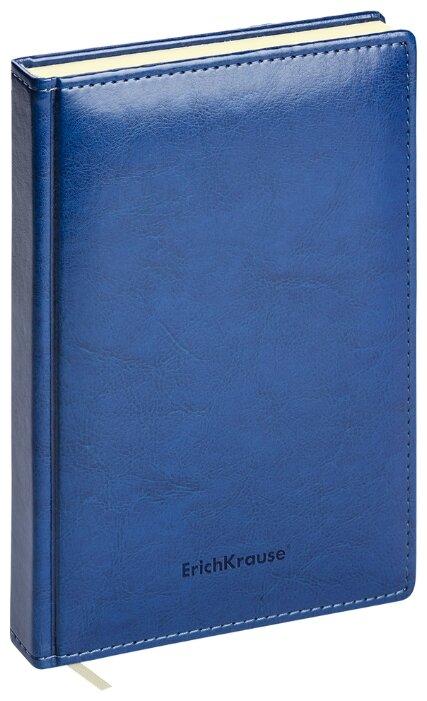 Ежедневник ErichKrause Nebraska недатированный, искусственная кожа, А5, 168 листов