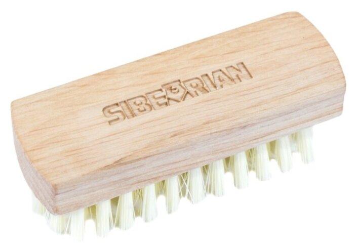 Щетка для обуви SIBEARIAN HARD 1120
