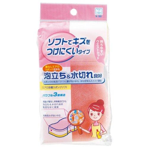 Губка для ванной Kokubo Aero sponge мягкая