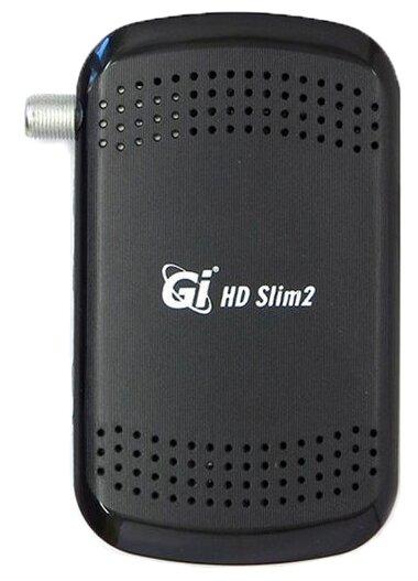 Спутниковый ресивер Galaxy Innovations HD Slim 2