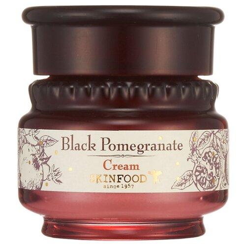 Skinfood Black Pomegranate Крем для лица с черным гранатом, 50 г крем с гранатом