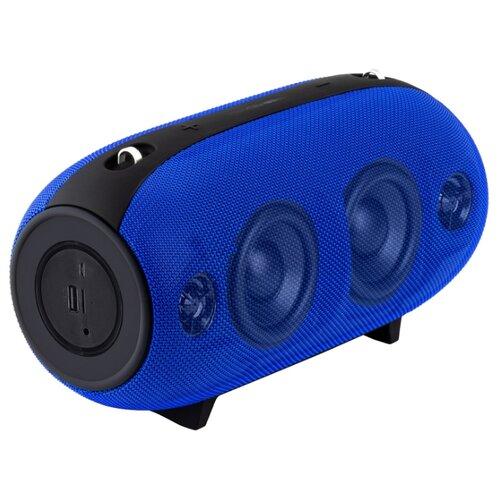 Купить Портативная акустика INTERSTEP SBS-380 blue