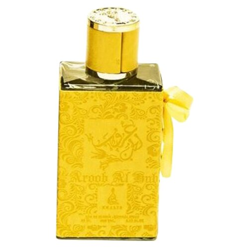 Парфюмерная вода Khalis Perfumes Aroob Al Hub, 80 мл недорого