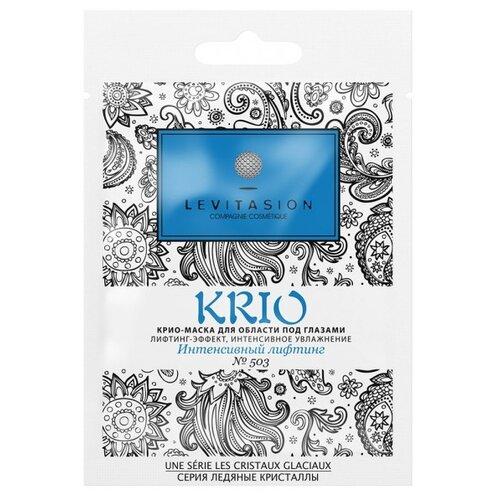 Купить Levitasion Крио-маска для области под глазами Krio Интенсивный лифтинг №503 10 мл