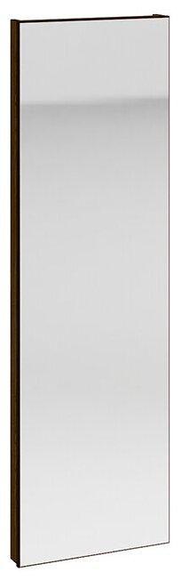 Панель с зеркалом со встроенной гладильной доской Трия Тип-1 (Венге Цаво) — купить по выгодной цене на Яндекс.Маркете