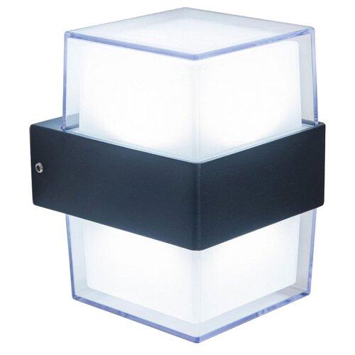 Citilux Светильник настенный светодиодный CLU0009K потолочный светодиодный светильник citilux cl701410b