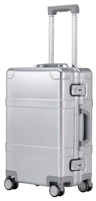 "Чемодан Xiaomi RunMi 90 Points Metal Suitcase 20"" 31 л"