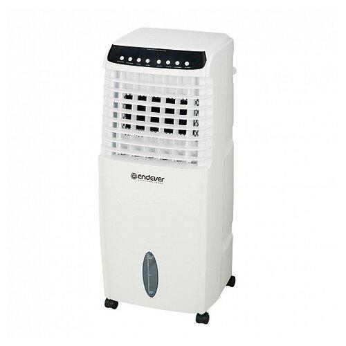 Увлажнитель воздуха ENDEVER Oasis-510, белый