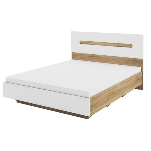 Кровать Мебель-Неман Леонардо