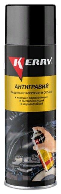 Сколько стоит Жидкий антигравий KERRY KR-970? Выгодные цены на Яндекс.Маркете