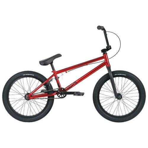 Велосипед BMX Format 3214 (2019) красный (требует финальной сборки)