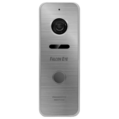 Вызывная (звонковая) панель на дверь Falcon Eye FE-ipanel 3 HD серебро видеопанель falcon eye fe ipanel 3 цветная накладная бронзовый