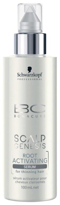 BC Bonacure Scalp Genesis Активирующий флюид