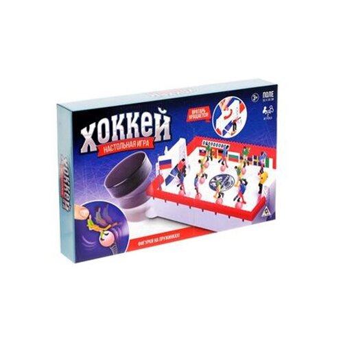 Купить Лас Играс Хоккей (3462336), Настольный футбол, хоккей, бильярд