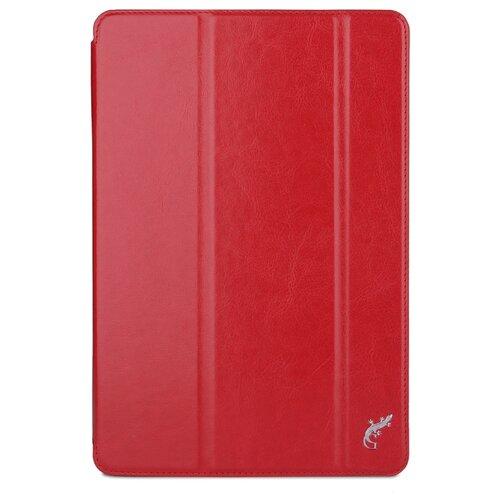 Чехол G-Case Slim Premium для Huawei MediaPad M5 Lite 10 красный