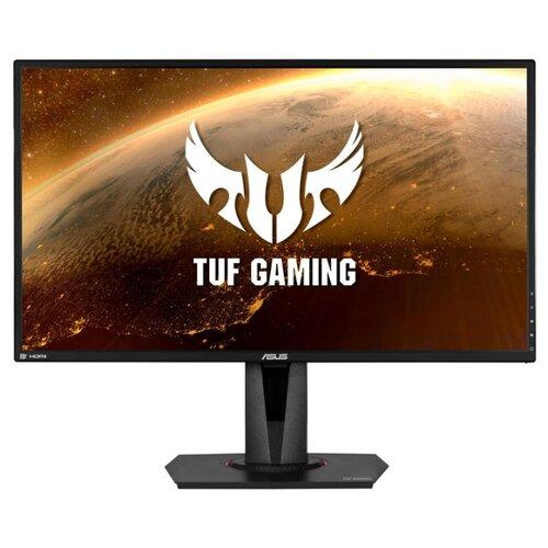 Монитор ASUS TUF Gaming VG27AQ 27 черный монитор 27 asus pa279q