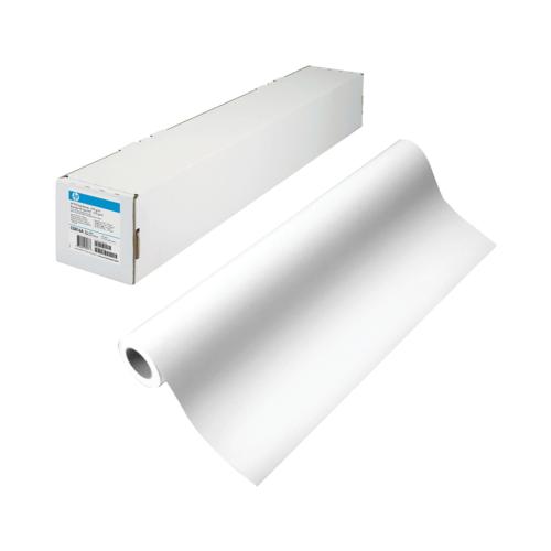 Фото - Бумага HP 914 мм Universal Coated Paper (Q1405B) 90 г/м² 45,7 м., белый бумага hp 1067 мм universal gloss photo paper q1428b 200 г м² 30 5 м белый