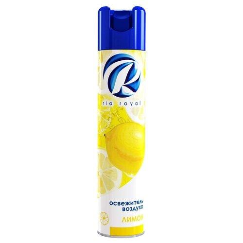 Rio Royal аэрозоль Лимон, 300мл