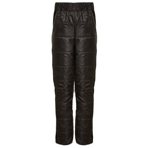 Купить Брюки Oldos Белита OAW212T1PT00 размер 116, графитовый, Полукомбинезоны и брюки