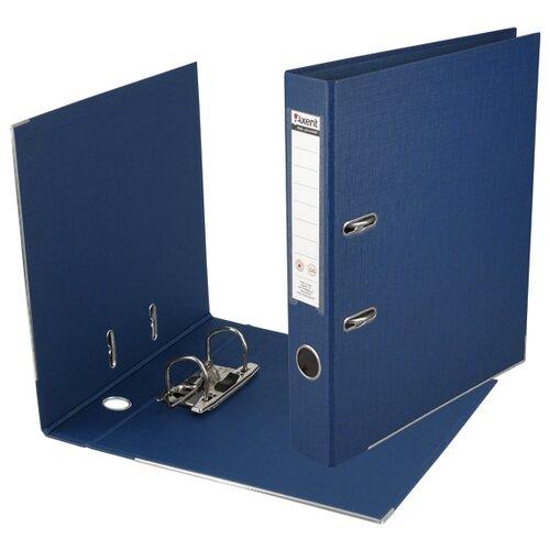 Axent Папка-регистратор Prestige A4 с двусторонним покрытием, 5 см синий