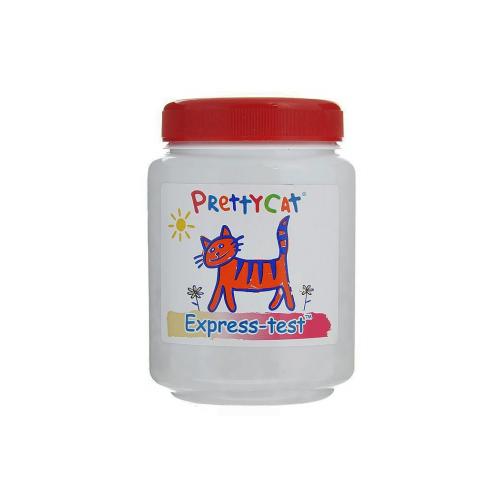 Экспресс-тест PrettyCat на мочекаменную болезнь 1 шт.
