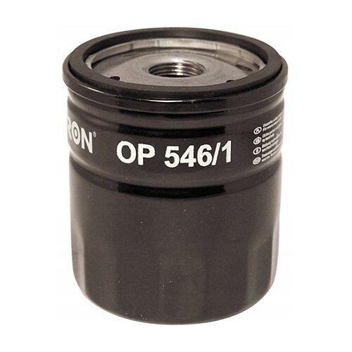 Масляный фильтр FILTRON OP 546/1 цена 2017