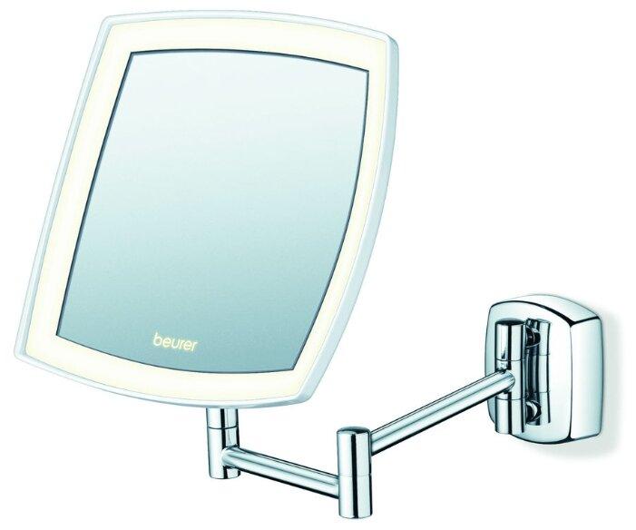 Зеркало косметическое настенное Beurer BS89 с подсветкой