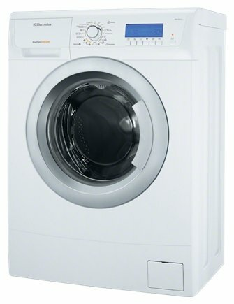 Стиральная машина Electrolux EWS 105417 A