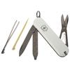Нож многофункциональный VICTORINOX Classic SD (7 функций) с чехлом