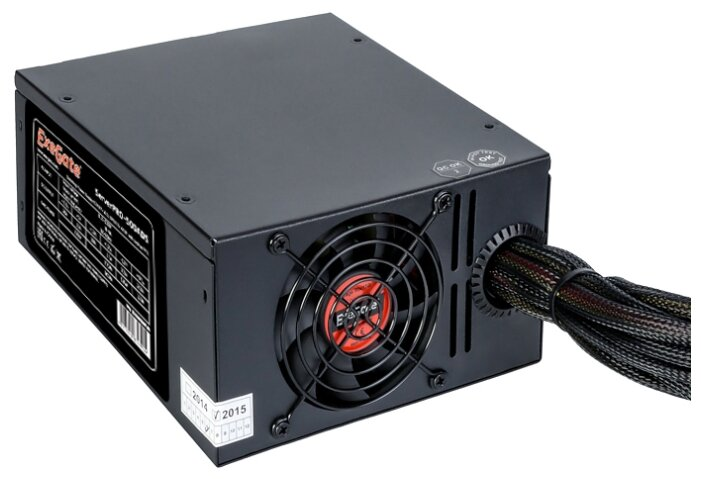 Блок питания ExeGate ServerPro-500ADS 500W