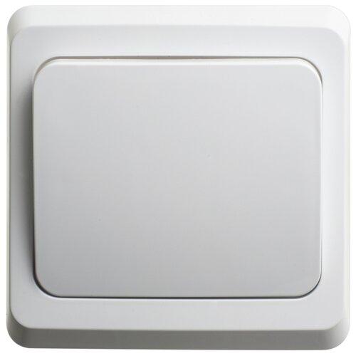 Фото - Переключатель (с 2-х мест) Schneider Electric BC10-004B,10А, белый переключатель с 2 х мест legrand etika 672205 10а белый