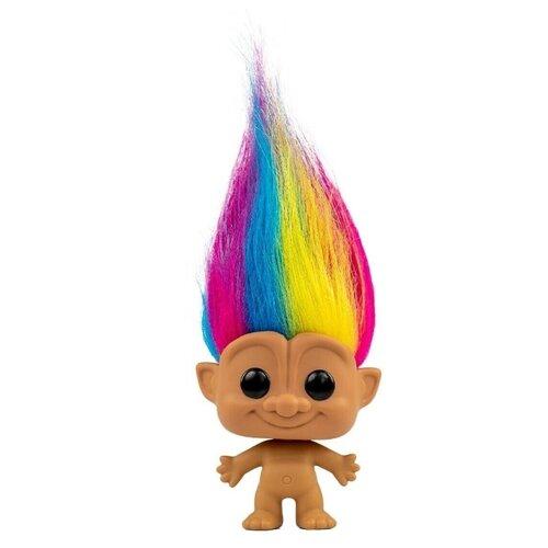 Фигурка Funko POP! Trolls: Радужный Тролль 44604 фигурки героев мультфильмов trolls коллекционная фигурка trolls в закрытой упаковке 10 см в ассортименте
