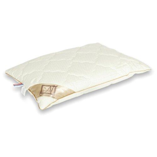 Подушка АльВиТек Токатта Люкс (ПГЛ-Л-050) 50 х 68 см кремовый