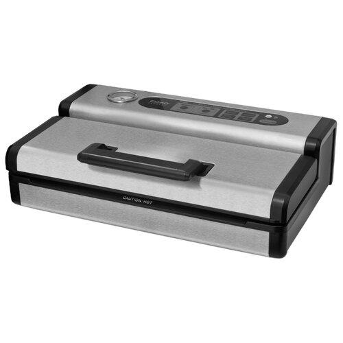 Вакуумный упаковщик Caso FastVAC 1200 серебристый/черный