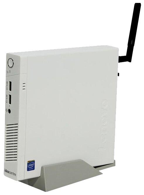 Неттоп Lenovo 200-01IBW (90FA006DRK) Micro-Tower/Intel Core i3-5005U/4 ГБ/500 ГБ HDD/Intel HD Graphi