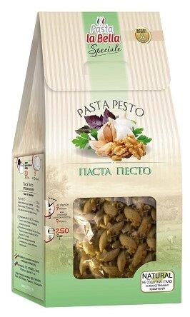 Pasta la Bella Speciale Макароны Песто, 250 г