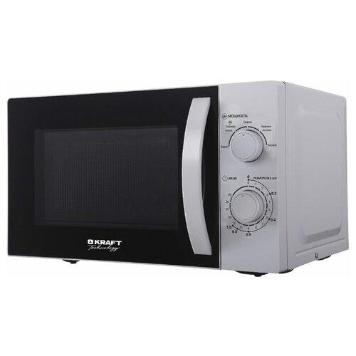 Микроволновая печь - СВЧ Kraft Technology TCH-205W7201MW