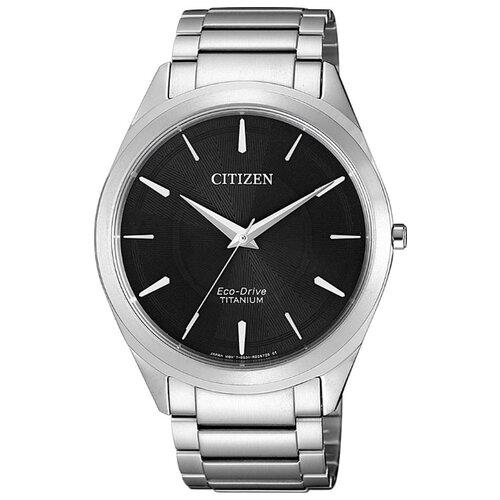 Фото - Наручные часы CITIZEN BJ6520-82E наручные часы citizen av0070 57l
