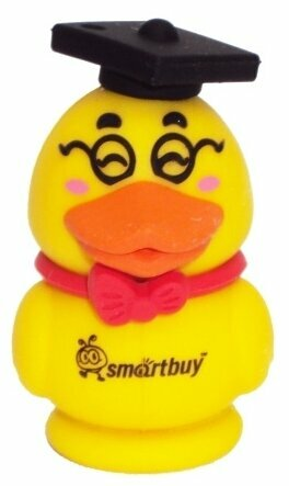 Флешка SmartBuy Wild Series Duck 16GB