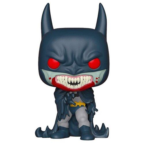 Фигурка Funko POP! Batman 80th: Red Rain Batman 37253 batman year one