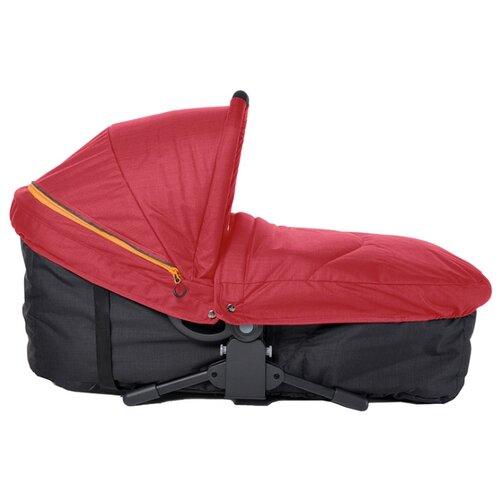 Купить Спальный блок TFK MultiX carrycot tango red, Люльки и переноски