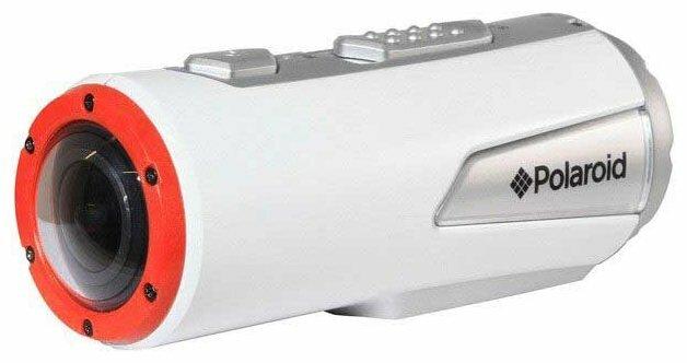 Экшн-камера Polaroid XS100HD
