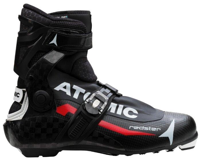 Ботинки для беговых лыж ATOMIC Redster world cup SK