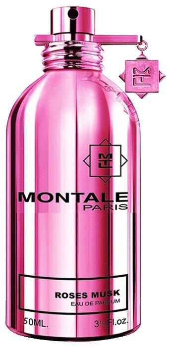 Парфюмерная вода MONTALE Roses Musk